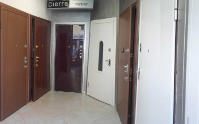 Rivenditore di porte Dierre a Garbagnate Milanese ed Arese: Stilarredo