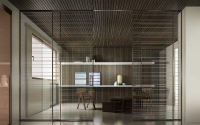 Porte scorrevoli Henry Glass a Garbagante Milanese: modernità e classe in un unico prodotto