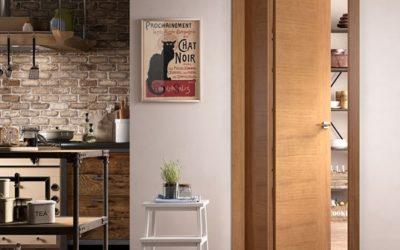 Porte a libro in provincia di Milano: le collezioni Foa Porte e FerreroLegno
