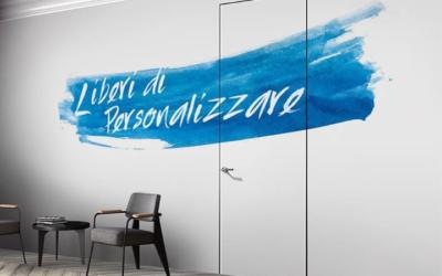 Porte filo muro a Garbagnate Milanese:  le proposte dei migliori partner di Stilarredo