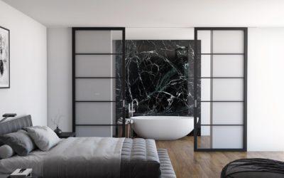FOA Porte: porte di design in provincia di Milano