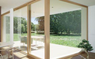 Serramenti Campesato in provincia di Milano: serramenti in legno per villette ed appartamenti