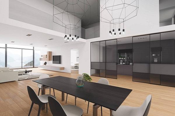 Porte interne in laminato: i prodotti ideali per una casa in stile industrial a Garbagnate Milanese