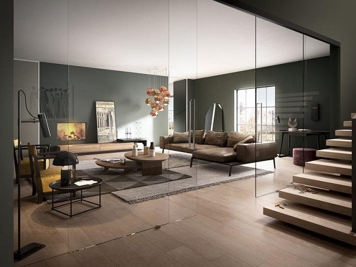 Porte Scenario di FerreroLegno: come scegliere le più adatte alla tua casa e dove acquistarle in provincia di Milano
