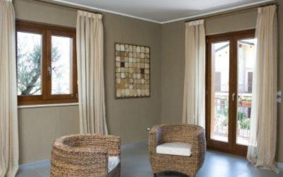 Serramenti Campesato in legno alluminio: quando la qualità è di casa